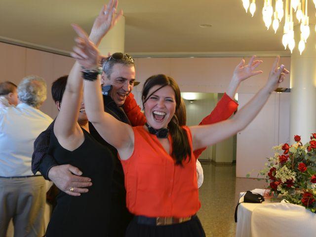 La boda de Gary y Verónica en El Bruc, Barcelona 35