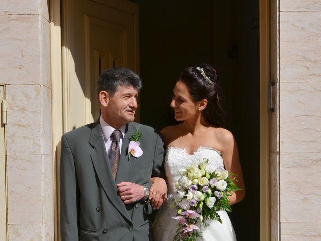 La boda de Gary y Verónica en El Bruc, Barcelona 40