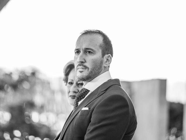 La boda de Miguel Ángel y Vanesa en Talamanca Del Jarama, Madrid 5