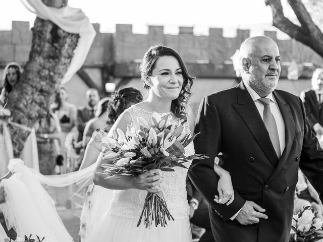 La boda de Miguel Ángel y Vanesa en Talamanca Del Jarama, Madrid 6