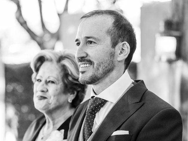 La boda de Miguel Ángel y Vanesa en Talamanca Del Jarama, Madrid 7