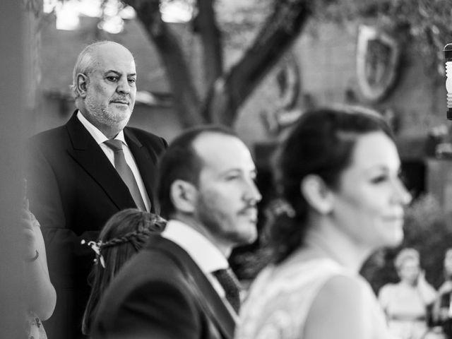 La boda de Miguel Ángel y Vanesa en Talamanca Del Jarama, Madrid 10
