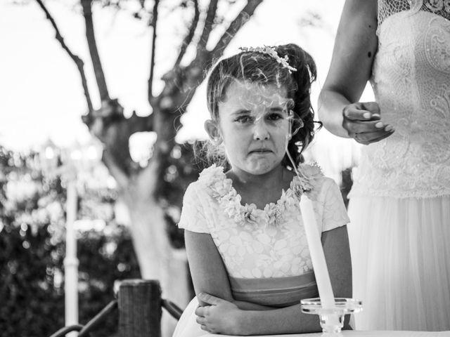 La boda de Miguel Ángel y Vanesa en Talamanca Del Jarama, Madrid 14