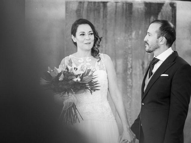 La boda de Miguel Ángel y Vanesa en Talamanca Del Jarama, Madrid 16