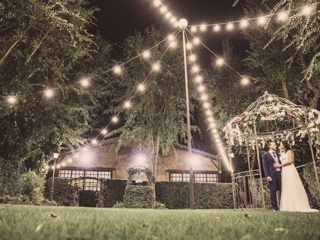 La boda de Vanesa y Miguel Ángel