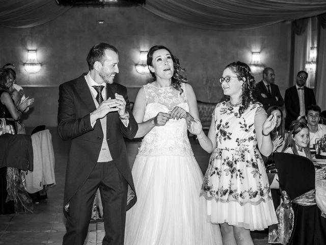 La boda de Miguel Ángel y Vanesa en Talamanca Del Jarama, Madrid 20