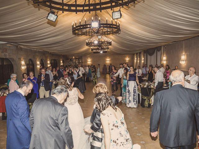 La boda de Miguel Ángel y Vanesa en Talamanca Del Jarama, Madrid 21