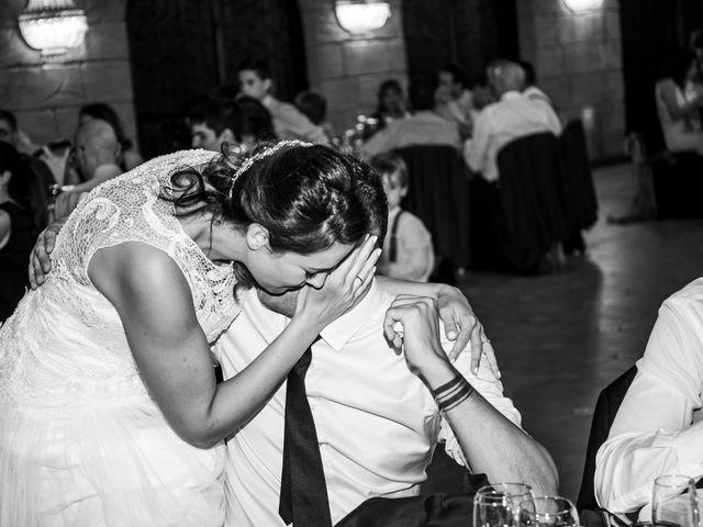 La boda de Miguel Ángel y Vanesa en Talamanca Del Jarama, Madrid 22