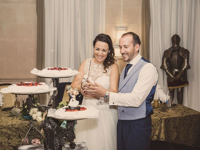 La boda de Miguel Ángel y Vanesa en Talamanca Del Jarama, Madrid 25