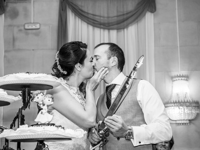 La boda de Miguel Ángel y Vanesa en Talamanca Del Jarama, Madrid 26