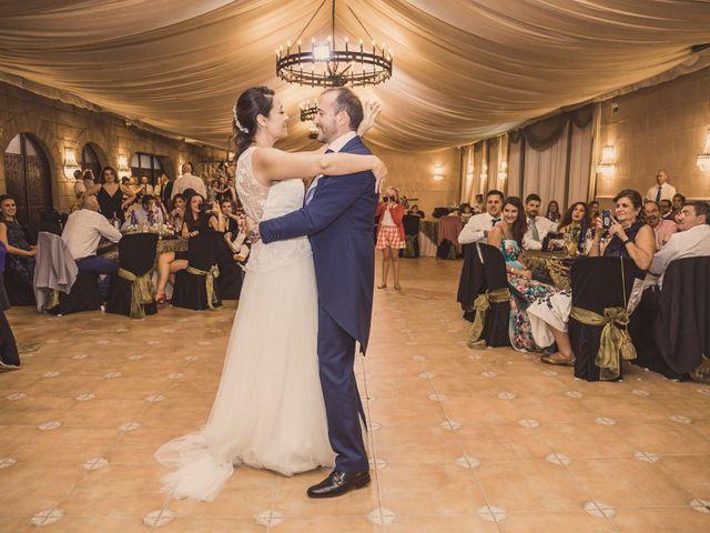 La boda de Miguel Ángel y Vanesa en Talamanca Del Jarama, Madrid 27