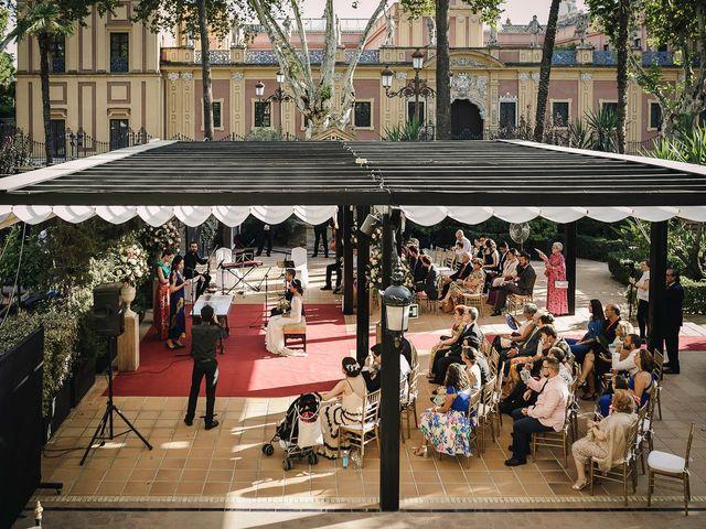 La boda de Alberto y Ying en Sevilla, Sevilla 14