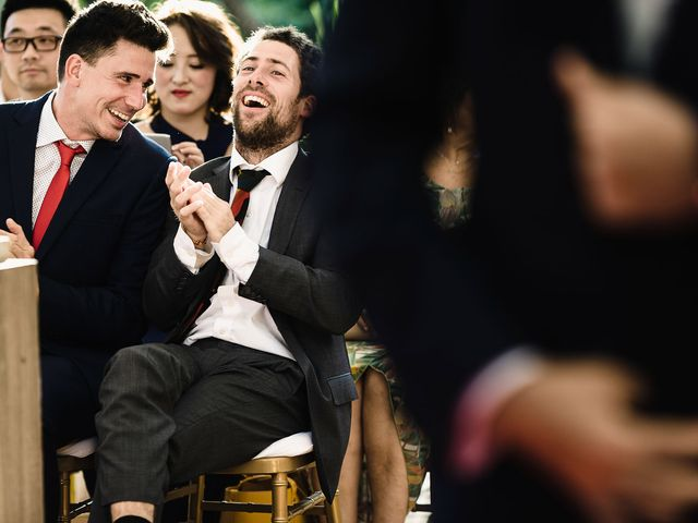 La boda de Alberto y Ying en Sevilla, Sevilla 19