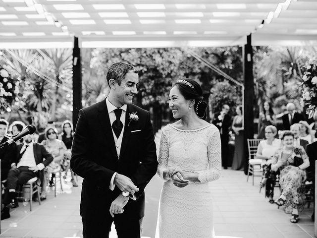 La boda de Alberto y Ying en Sevilla, Sevilla 20