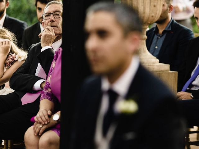 La boda de Alberto y Ying en Sevilla, Sevilla 23