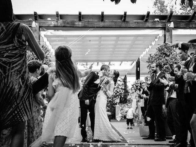 La boda de Ying y Alberto