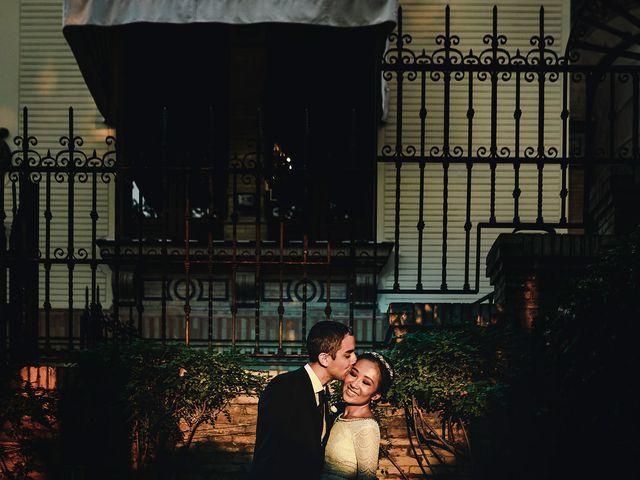 La boda de Alberto y Ying en Sevilla, Sevilla 31