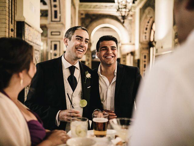 La boda de Alberto y Ying en Sevilla, Sevilla 35
