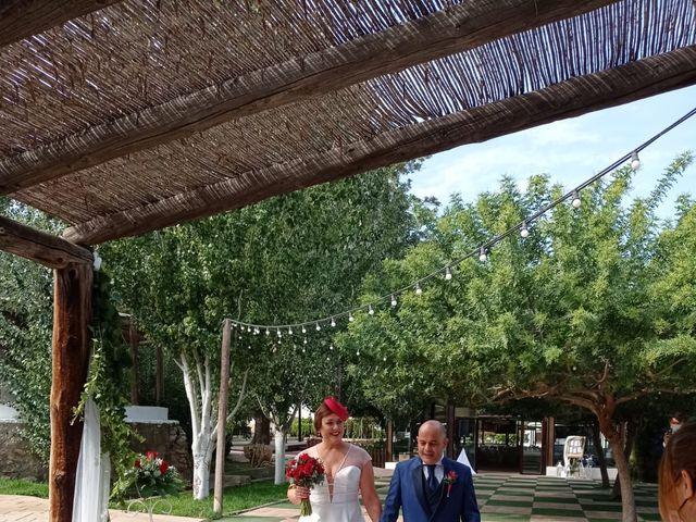 La boda de Daniel y Cristi  en Adra, Almería 2