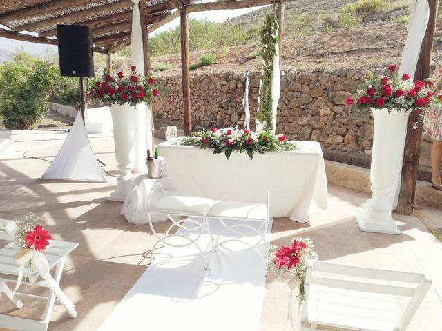 La boda de Daniel y Cristi  en Adra, Almería 3