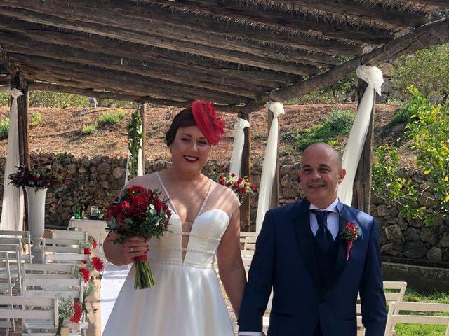 La boda de Daniel y Cristi  en Adra, Almería 10