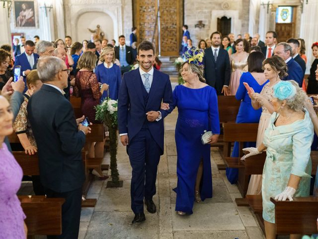 La boda de Edgar y Ana en Burgos, Burgos 38