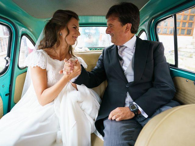 La boda de Edgar y Ana en Burgos, Burgos 39