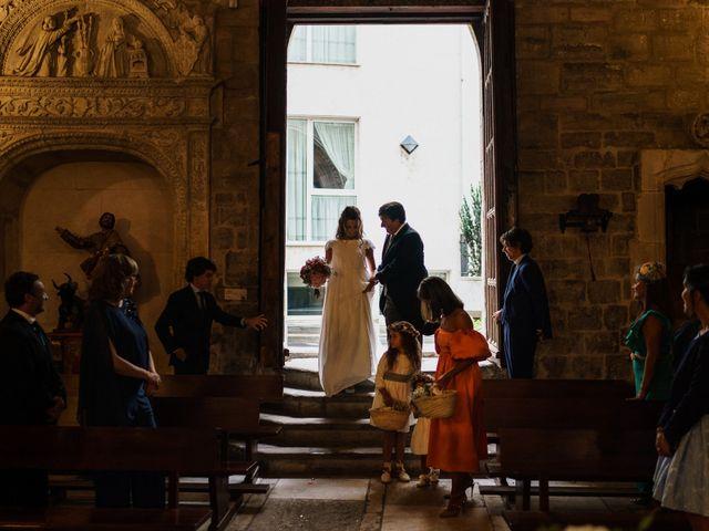 La boda de Edgar y Ana en Burgos, Burgos 41