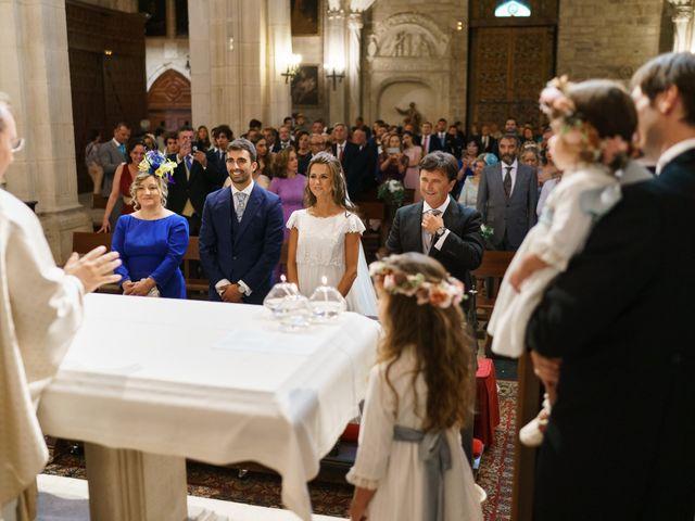 La boda de Edgar y Ana en Burgos, Burgos 46