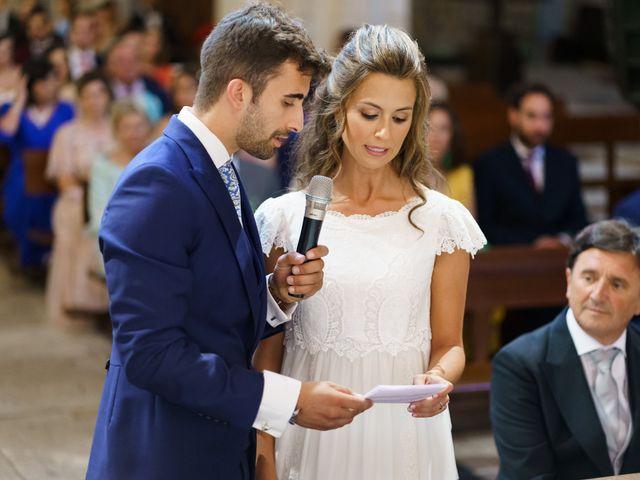 La boda de Edgar y Ana en Burgos, Burgos 50