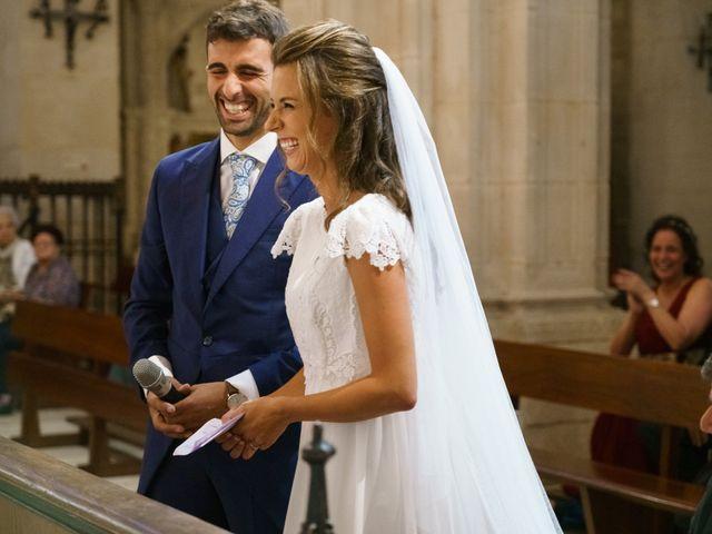 La boda de Edgar y Ana en Burgos, Burgos 51