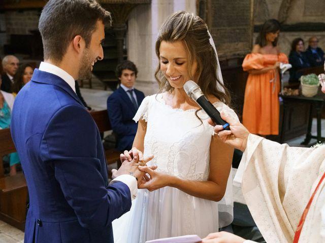 La boda de Edgar y Ana en Burgos, Burgos 52