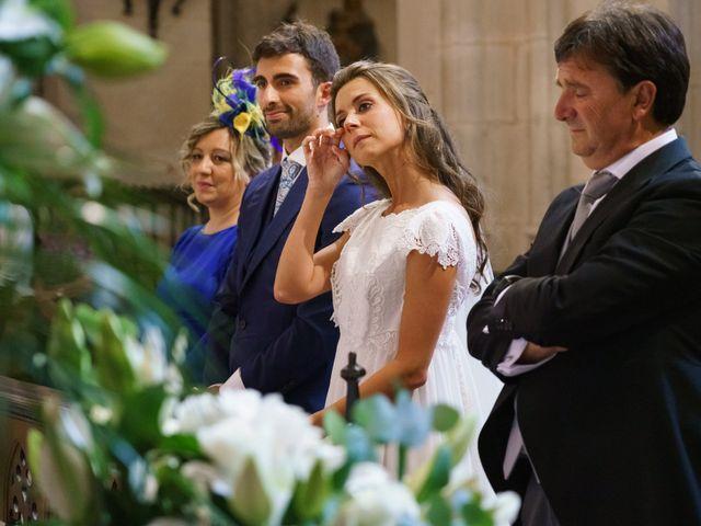 La boda de Edgar y Ana en Burgos, Burgos 57