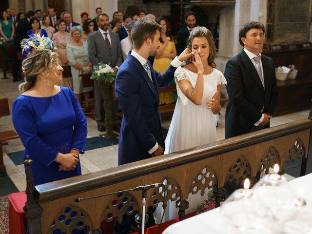 La boda de Edgar y Ana en Burgos, Burgos 58