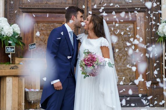 La boda de Edgar y Ana en Burgos, Burgos 66