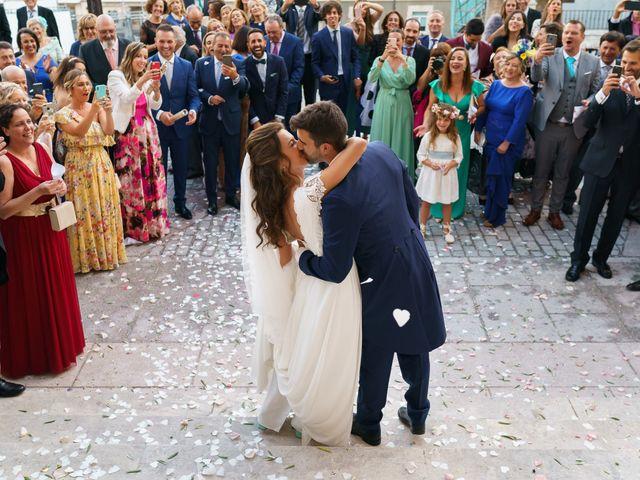La boda de Edgar y Ana en Burgos, Burgos 67