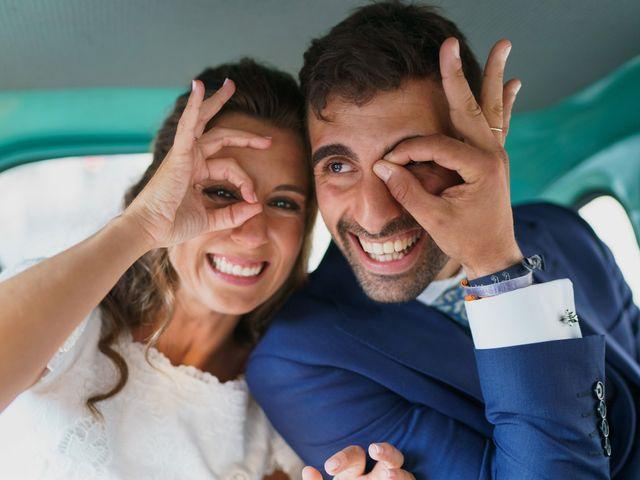 La boda de Edgar y Ana en Burgos, Burgos 70