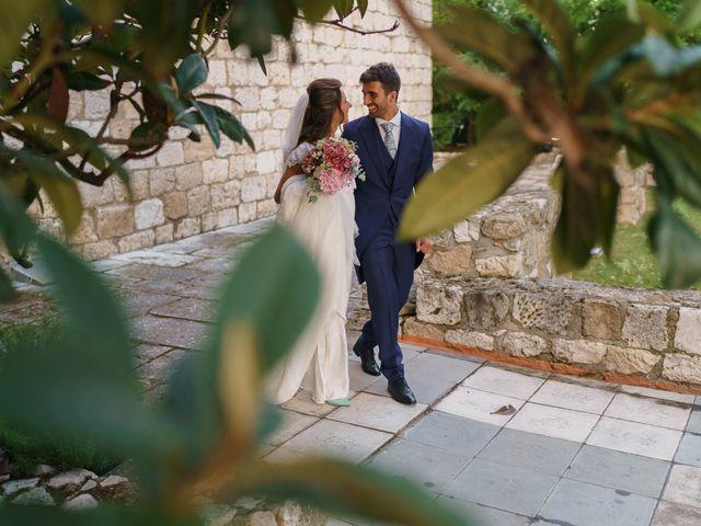 La boda de Edgar y Ana en Burgos, Burgos 75