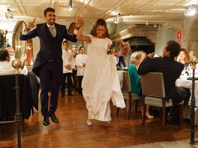 La boda de Edgar y Ana en Burgos, Burgos 87
