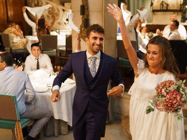 La boda de Edgar y Ana en Burgos, Burgos 88