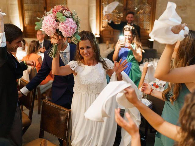 La boda de Edgar y Ana en Burgos, Burgos 90