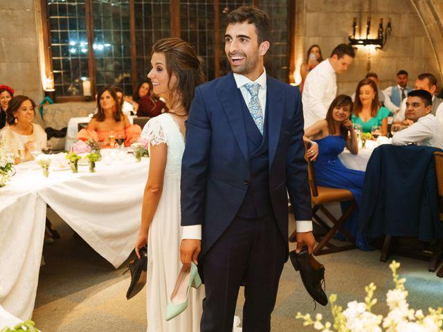 La boda de Edgar y Ana en Burgos, Burgos 91