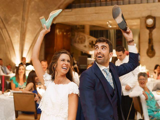 La boda de Edgar y Ana en Burgos, Burgos 92
