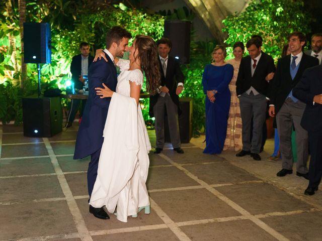 La boda de Edgar y Ana en Burgos, Burgos 96