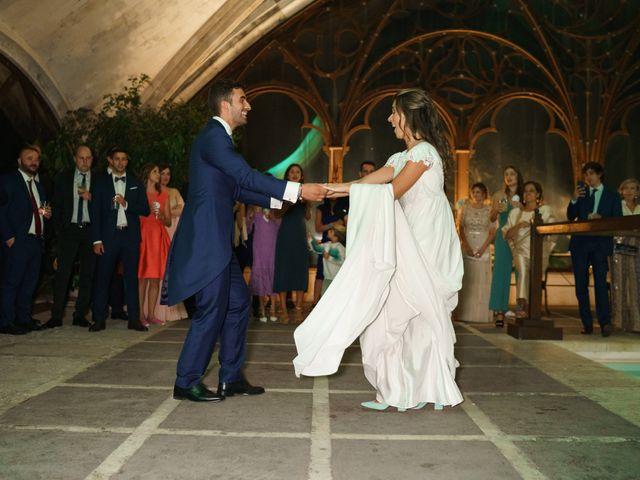 La boda de Edgar y Ana en Burgos, Burgos 97