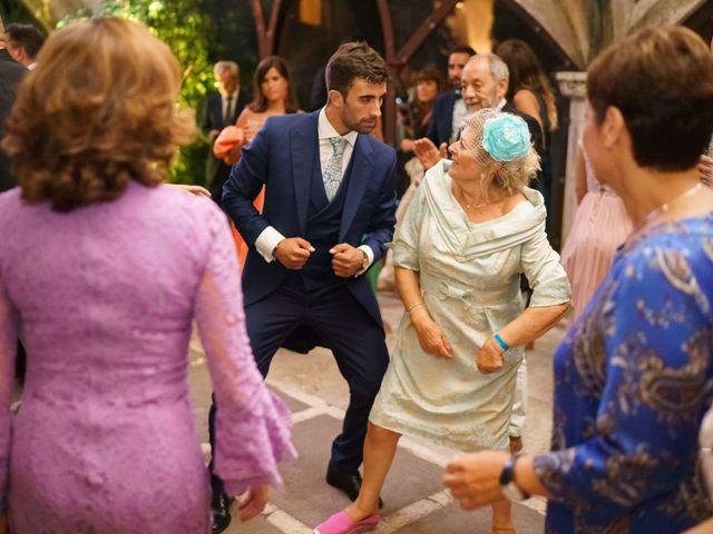 La boda de Edgar y Ana en Burgos, Burgos 100