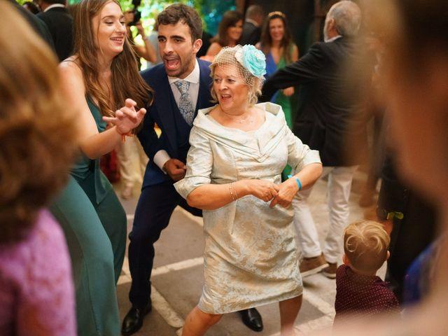 La boda de Edgar y Ana en Burgos, Burgos 101