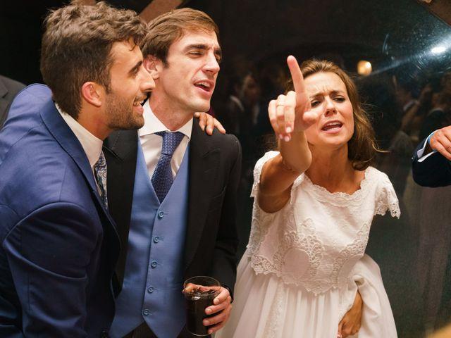 La boda de Edgar y Ana en Burgos, Burgos 102