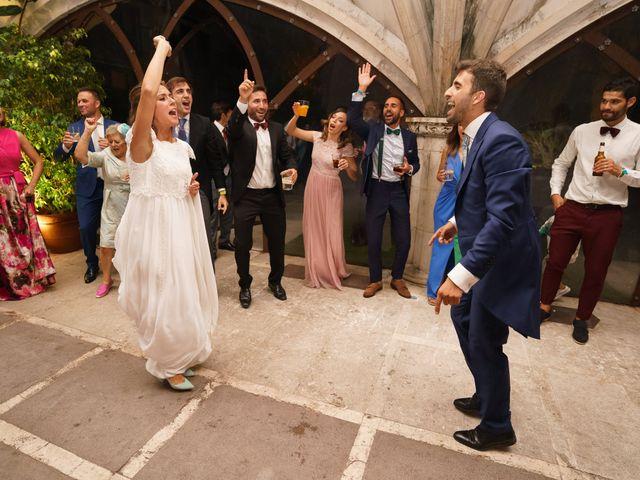 La boda de Edgar y Ana en Burgos, Burgos 107