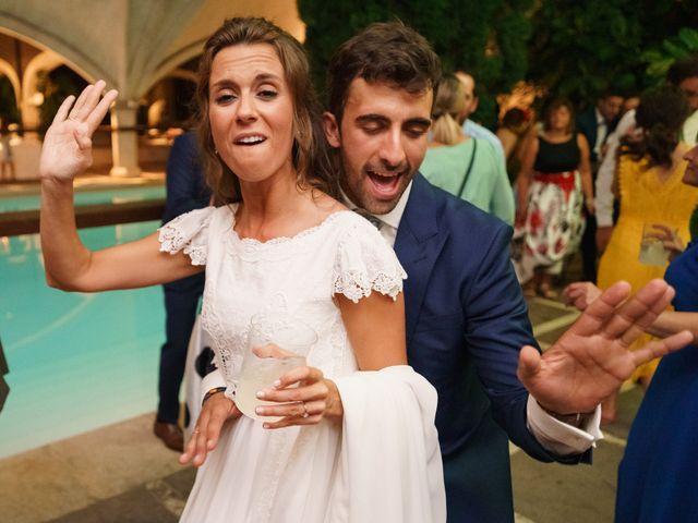 La boda de Edgar y Ana en Burgos, Burgos 111